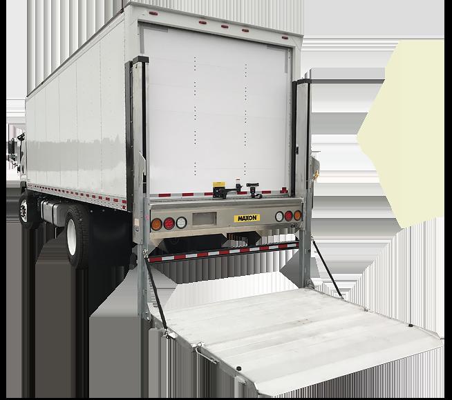 Truck Liftgate Installations
