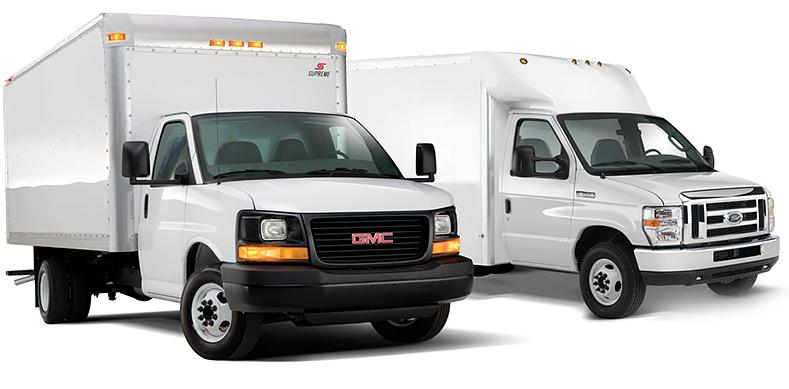 Truck Upfits and Installs - Louisville KY